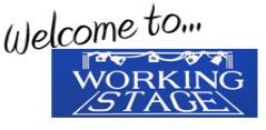 Working Stage Theatre West Hollywood CA